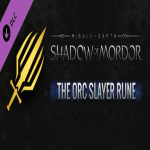 Middle-earth Shadow of Mordor Rising Storm Rune