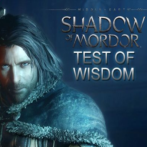 Middle-earth Shadow of Mordor Test of Wisdom Key Kaufen Preisvergleich