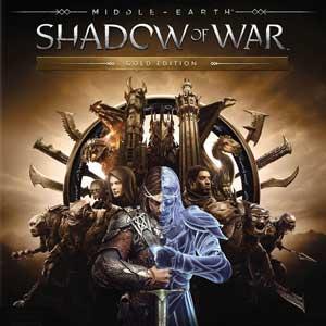 Middle-Earth Shadow of War PS4 Code Kaufen Preisvergleich