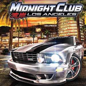 Midnight Club Los Angeles PS3 Code Kaufen Preisvergleich