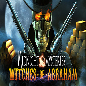 Midnight Mysteries Witches of Abraham Collectors Edition
