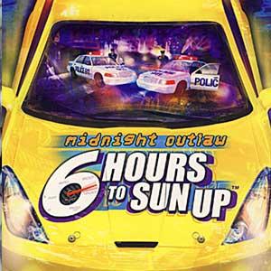 Midnight Outlaw 6 Hours to SunUp Key Kaufen Preisvergleich
