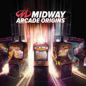 Midway Arcade Origins PS3 Code Kaufen Preisvergleich