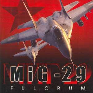 MiG-29 Fulcrum Key Kaufen Preisvergleich