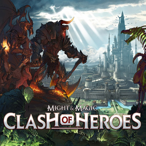 Might & Magic Clash of Heroes Key Kaufen Preisvergleich