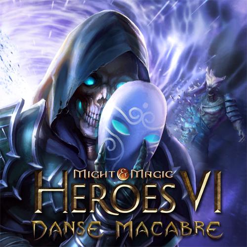 Might & Magic Heroes 6 Danse Macabre Key kaufen - Preisvergleich