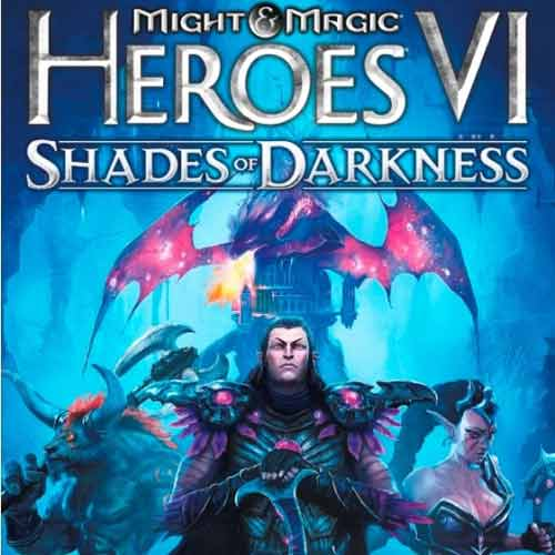 Might & Magic Heroes 6 Shades of Darkness CD Key kaufen - Preisvergleich