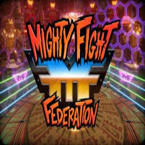 Mighty Fight Federation Key kaufen Preisvergleich