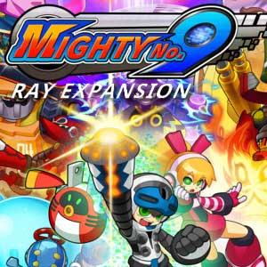 Mighty No. 9 Ray Expansion Key Kaufen Preisvergleich