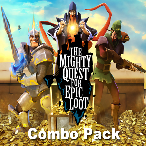 Mighty Quest For Epic Loot Combo Pack Key Kaufen Preisvergleich