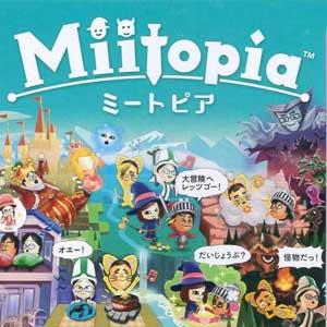 Miitopia Nintendo 3DS Download Code im Preisvergleich kaufen