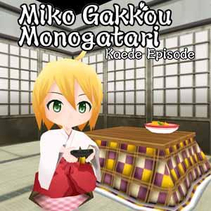 Miko Gakkou Monogatari Kaede Episode Key Kaufen Preisvergleich