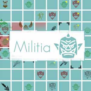 Militia Key Kaufen Preisvergleich