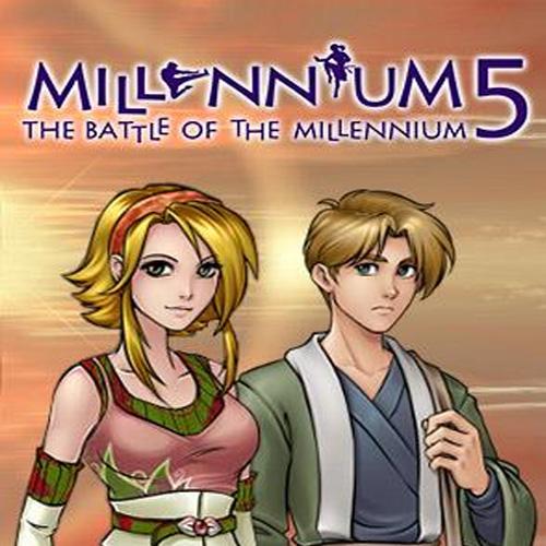 Millennium 5 Battle of the Millennium Key Kaufen Preisvergleich