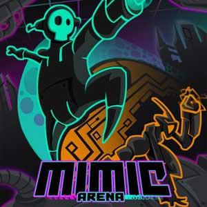 Mimic Arena Key Kaufen Preisvergleich
