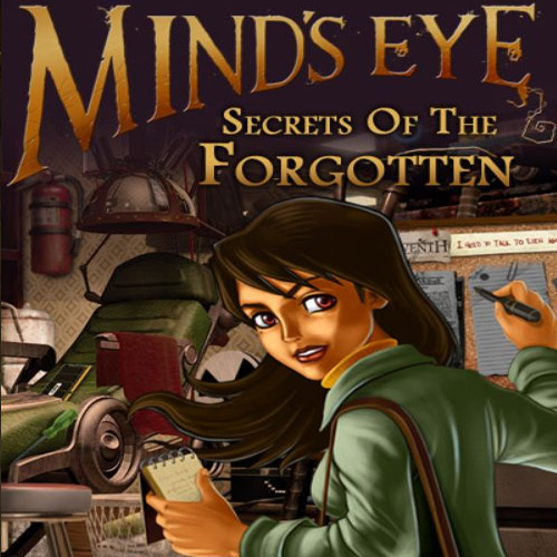 Minds Eye Secrets Of The Forgotten Key Kaufen Preisvergleich