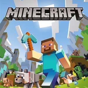 Minecraft Nintendo Wii U Download Code im Preisvergleich kaufen