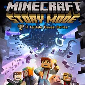 Minecraft Story Mode Adventure Pass Key Kaufen Preisvergleich