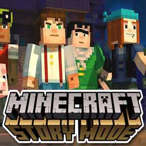 Minecraft Story Mode Xbox Code Kaufen Preisvergleich CDKeys - Minecraft spiele fur xbox 360