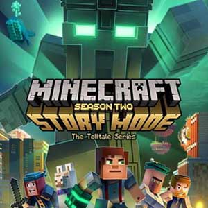 Minecraft Story Mode Season Two Key Kaufen Preisvergleich