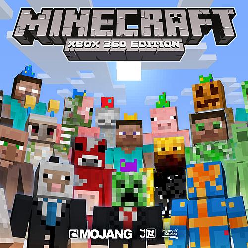 Minecraft Xbox Code Kaufen Preisvergleich - Minecraft spiele fur xbox 360
