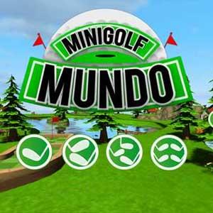 Mini Golf Mundo Key Kaufen Preisvergleich