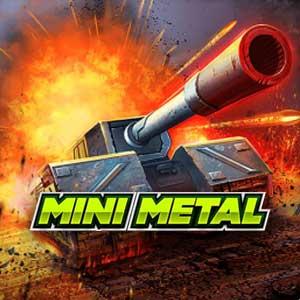 Mini Metal Key Kaufen Preisvergleich