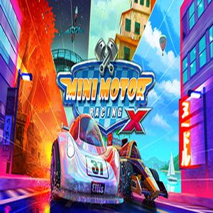 Mini Motor Racing X Key kaufen Preisvergleich