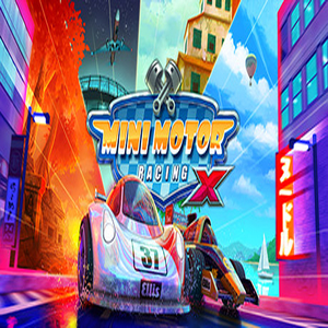 Kaufe Mini Motor Racing X Nintendo Switch Preisvergleich
