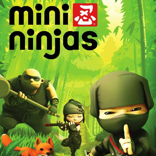 Mini Ninjas PS3 Code Kaufen Preisvergleich