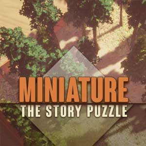 Miniature The Story Puzzle