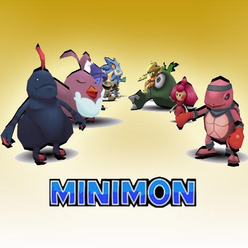 Minimon Key Kaufen Preisvergleich