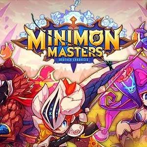 Minion Masters Key Kaufen Preisvergleich