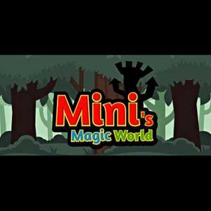 Minis Magic World Key Kaufen Preisvergleich