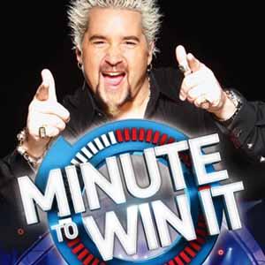 Minute To Win It Xbox 360 Code Kaufen Preisvergleich