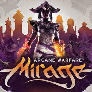 Mirage Arcane Warfare Key Kaufen Preisvergleich