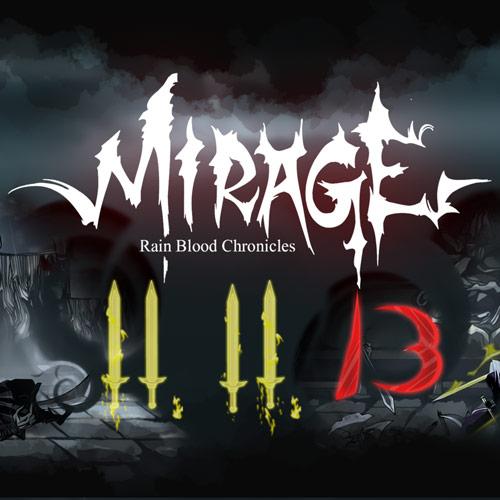 Mirage Rain Blood Chronicles Key kaufen - Preisvergleich