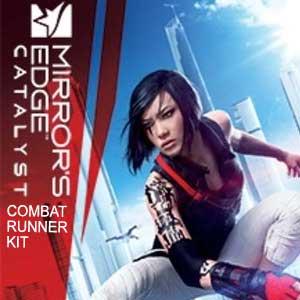 Mirrors Edge Catalyst Combat Runner Kit PS4 Code Kaufen Preisvergleich