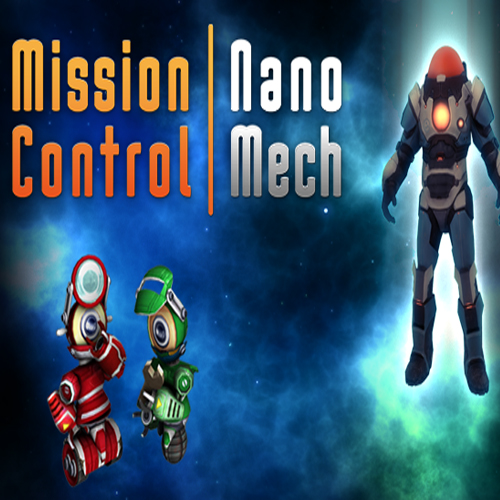 Mission Control NanoMech Key Kaufen Preisvergleich