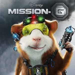 Mission-G Xbox 360 Code Kaufen Preisvergleich