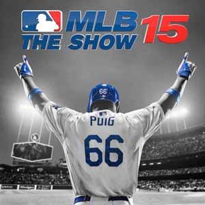 MLB 15 Show PS4 Code Kaufen Preisvergleich