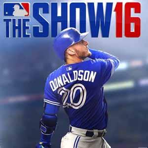 MLB The Show 16 PS4 Code Kaufen Preisvergleich
