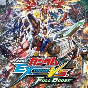 Mobile Suit Gundam Extreme vs Full Boost PS3 Code Kaufen Preisvergleich
