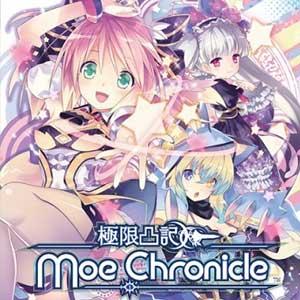 Moero Chronicle Key Kaufen Preisvergleich