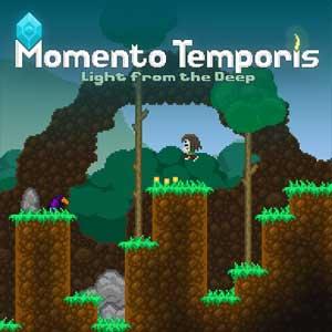 Momento Temporis Light from the Deep