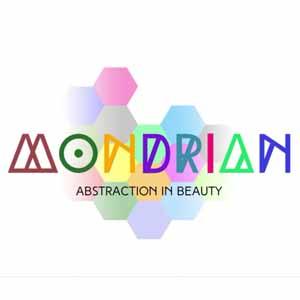 Mondrian Abstraction in Beauty Key Kaufen Preisvergleich