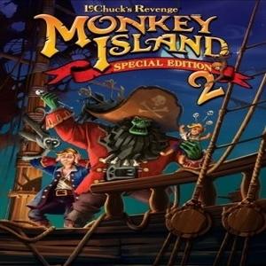 Monkey Island 2 SE