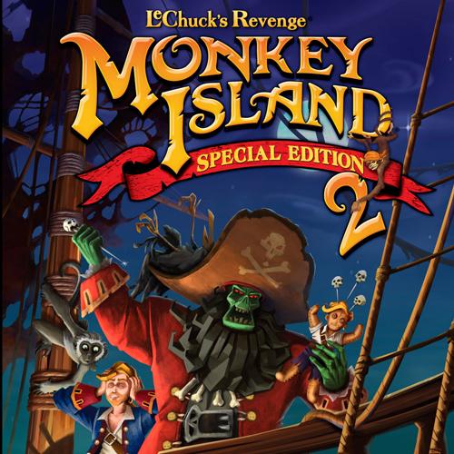 Monkey Island 2 Special Edition LeChucks Revenge Key Kaufen Preisvergleich