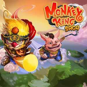 Monkey King Saga Key Kaufen Preisvergleich