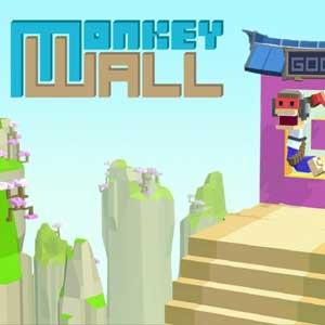 Monkey Wall